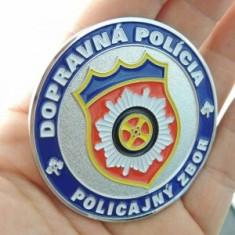 Odznak kovový 3D DP