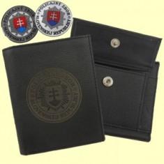 PZ Peňaženka A vyrez,mince