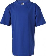 Junior tričko 24 farieb