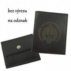 OSSR Peňaženka - C mincovník