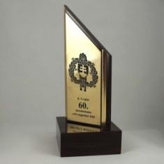 Trofej gravír OSSR 1