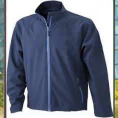 Men's Softshell Jacket Elast