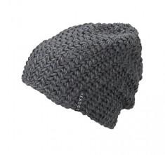 Štýlová háčkovaná čiapka