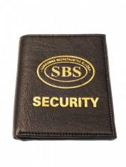 Peňaženka GOLD koža SEC