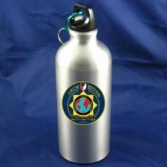 Čutora - fľaša kovová IPACR
