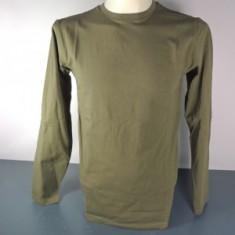 Elastické tričko dlhý rukáv