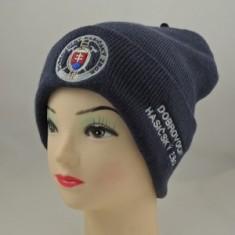 Zimná pletená čiapka DHZ