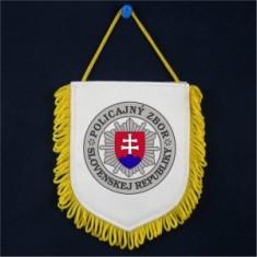 Vlajka malá PZ potlač