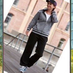 Ladies` Jogging Pants