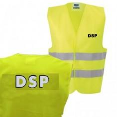 Reflex vesta DSP