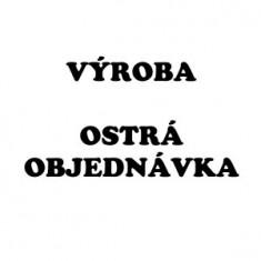 Vyrobiť Logo-Text