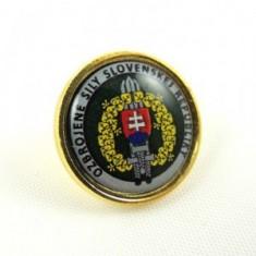 Odznak napichovací OSSR2