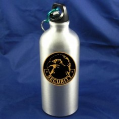 Čutora - fľaša kovová SEC