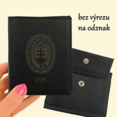 ZVJS Peňaženka - C mincovník
