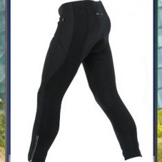Men's Bike Tights Long
