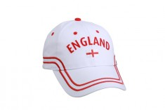 Fan Cap England