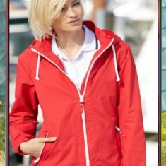 Ladies' Sailing Jacket