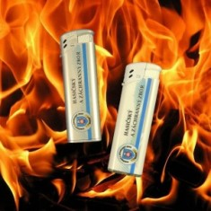 Zapaľovač ICQ - HaZZ