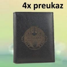 Doklady 4x preukaz OÚČ