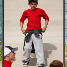 Junior Jogging Pants