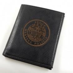 Peňaženka gravír MP KE