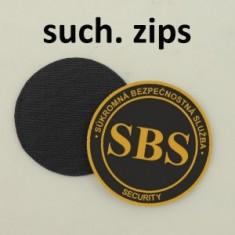 SBS logo okrúhle SZIP