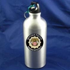 Čutora - fľaša kovová MPBB