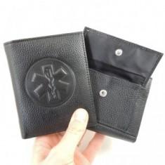 Peňaženka s logom ZZS,koža A
