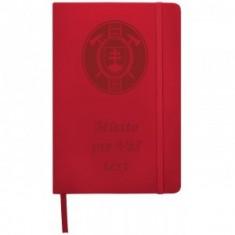 Linajkový zápisník 21x14cm
