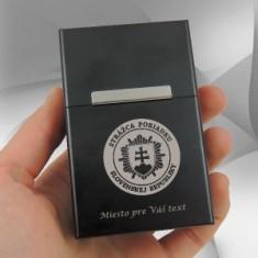 DSP Obal na cigarety