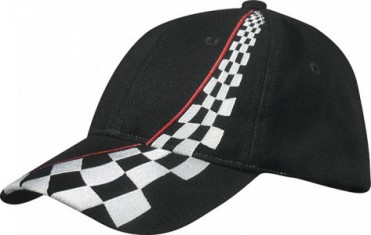 Čiapka Racing Cap
