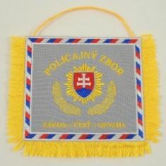 Vlajočka PZ