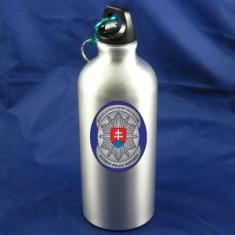 Čutora - fľaša kovová APVV