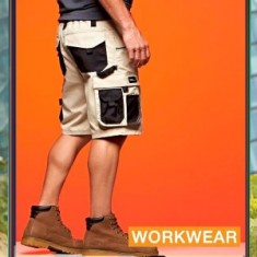 Workwear Bermudas PROFI