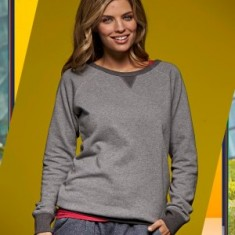 Ladies' Basic Sweat Terry