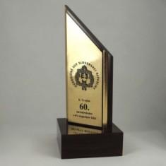 Trofej gravír OSSR 2
