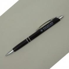 Pero guľôčkové ČIERNE
