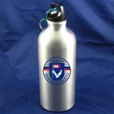 Čutora - fľaša kovová MPNR