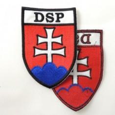 Nášivka DSP-rukávový znak