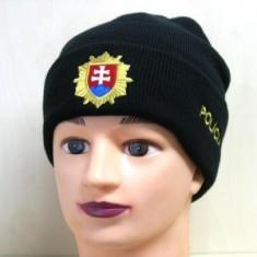 Zimná pletená čiapka PZ