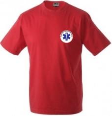 Tričko logo ZZS