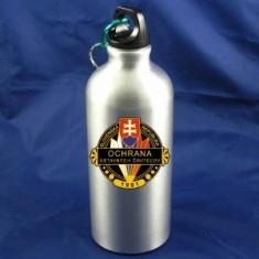 Čutora - fľaša kovová OUC