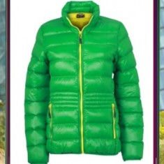 Ladies' Winter Down Jacket