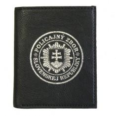 Peňaženka SILVER koža PZ